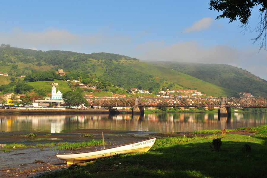 Around SP PACKAGE W/ TRIP TO CACHOEIRA CITY, SALVADOR - 3 DAYS / 2 NIGHTS