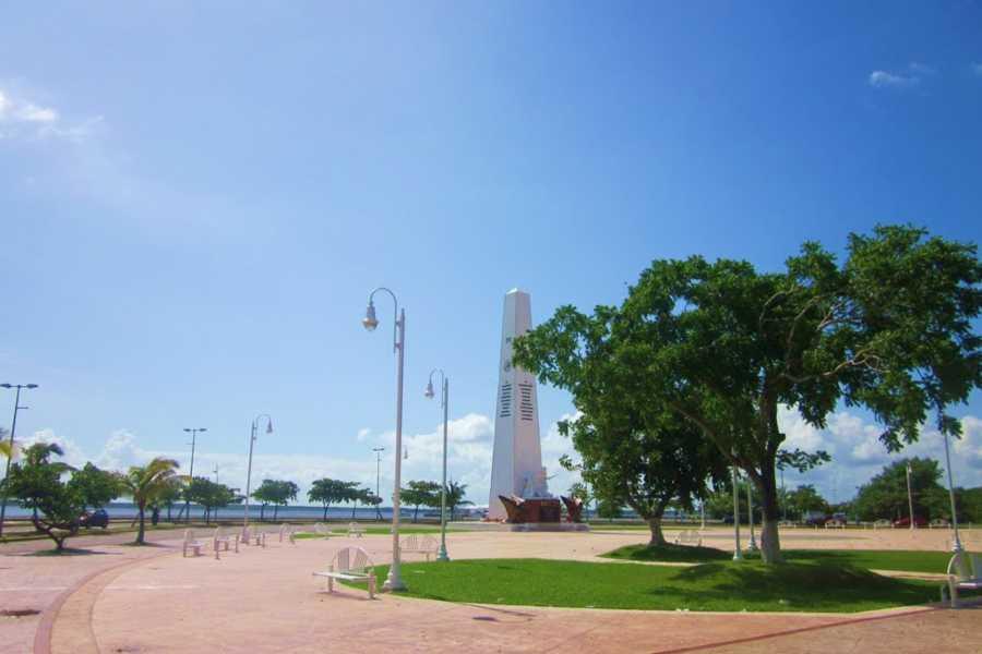 Bethel Communications Int'l LLC dba Belize Shuttles Chetumal Private Transfer