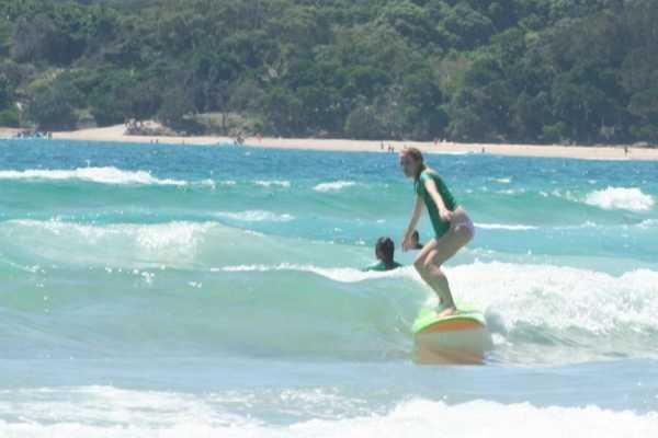 10 Days - Soul Surfer