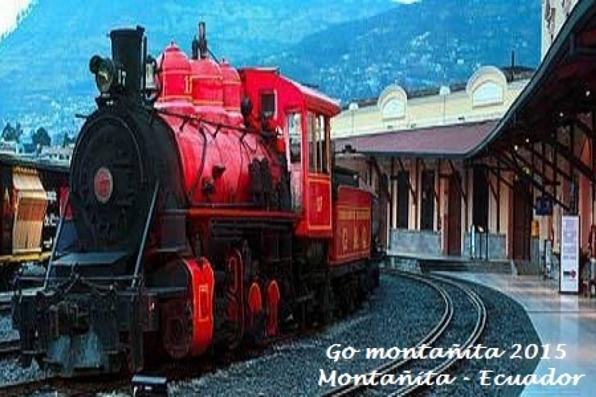 Go Montanita Tren del Hielo I