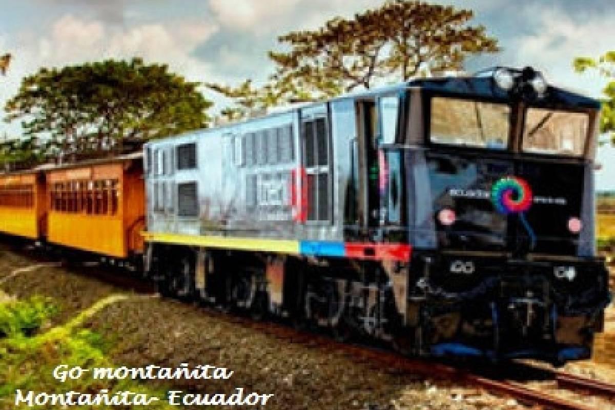 Go Montanita Tren de la Libertad I