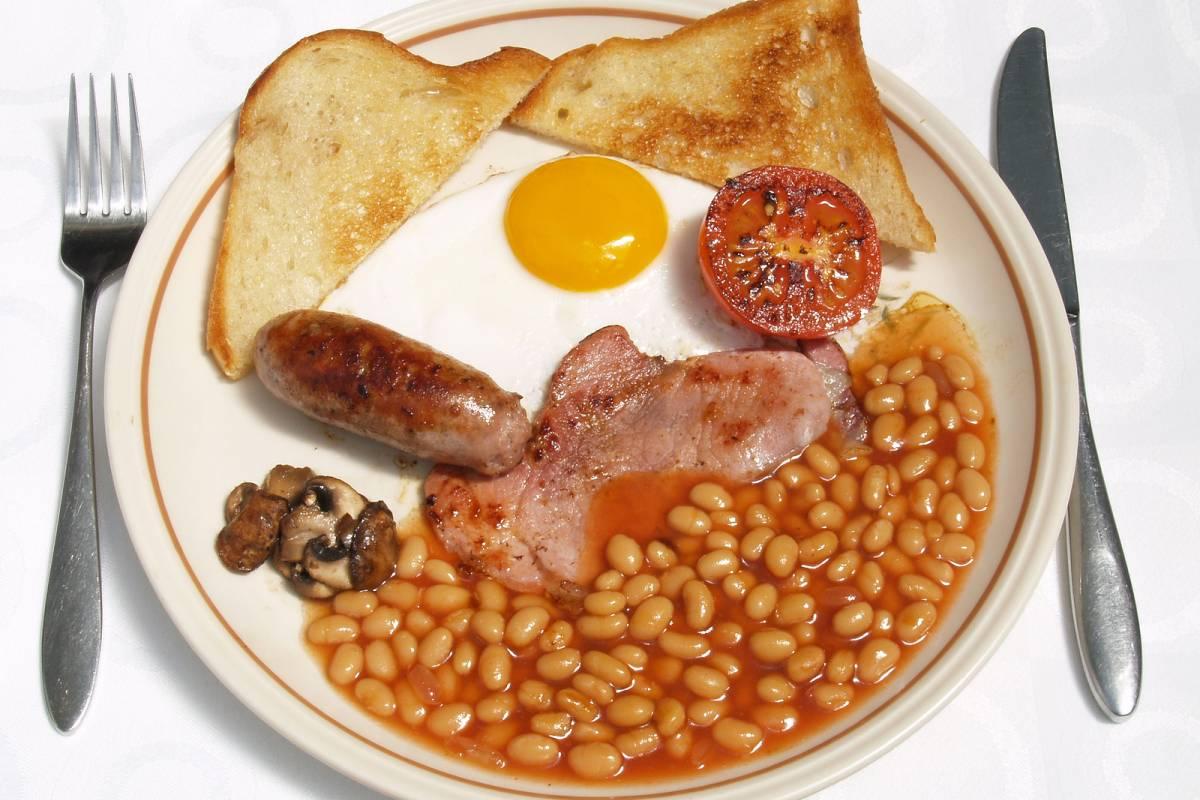 Lancashire Canal Cruises Breakfast Cruise
