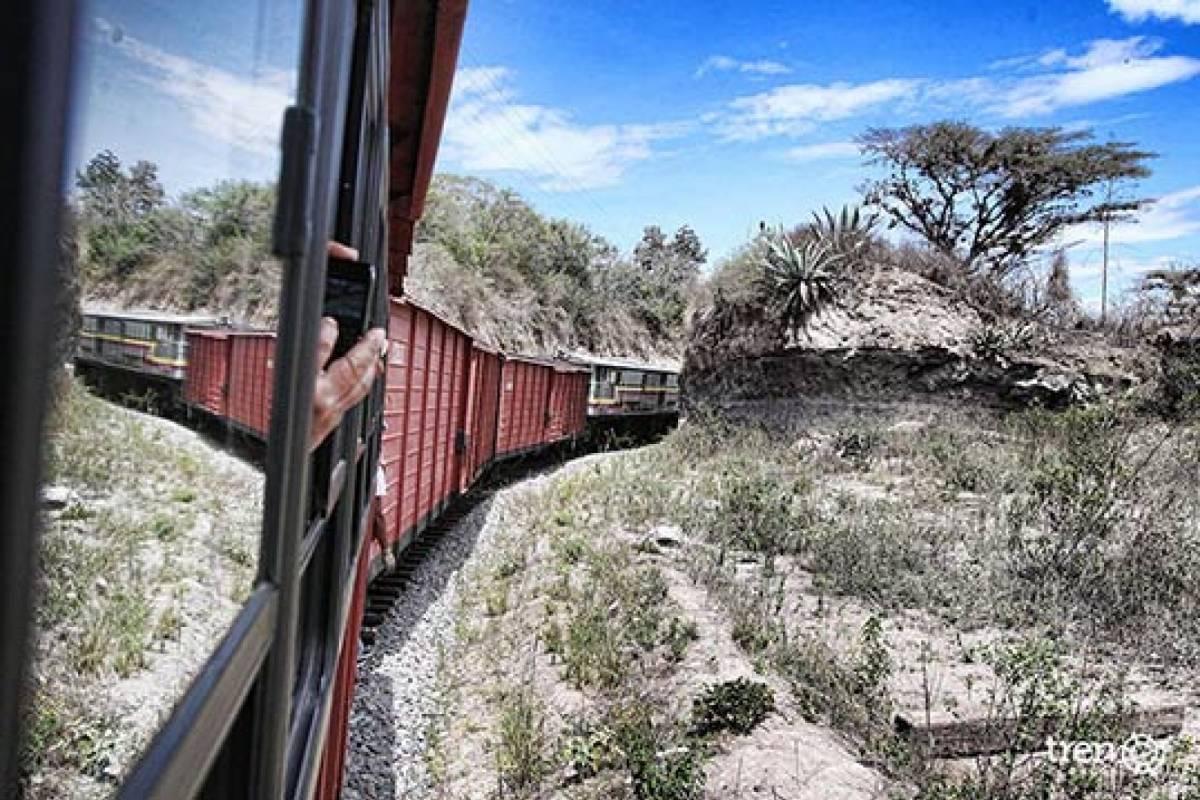 Go Montanita Tren de la Libertad III