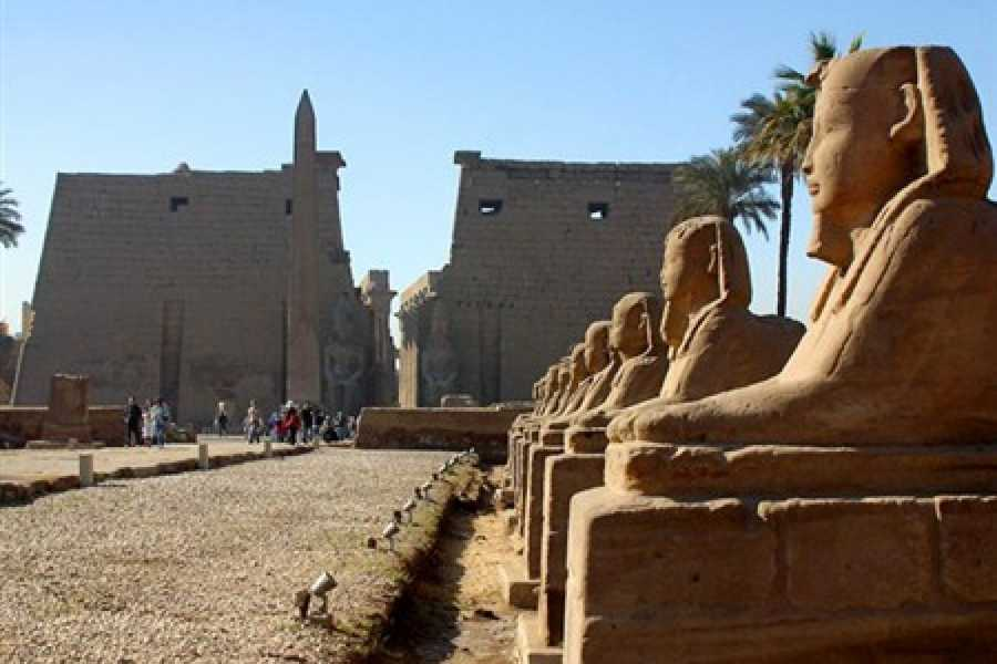 EMO TOURS EGYPT Tours from Alexandria Visiting Cairo Luxor and Aswan for 6 Days 5 Nights