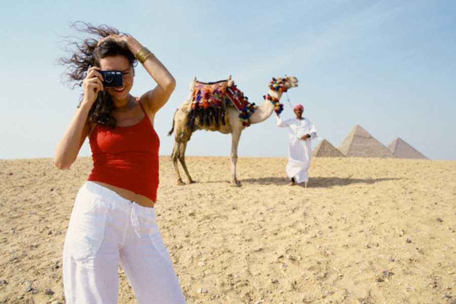 EMO TOURS EGYPT Cairo Tour Package for 3 Days