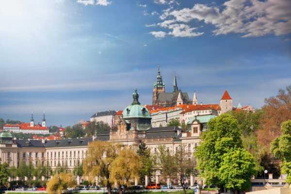 24/7/365 Travel Prague arrival airport transfer