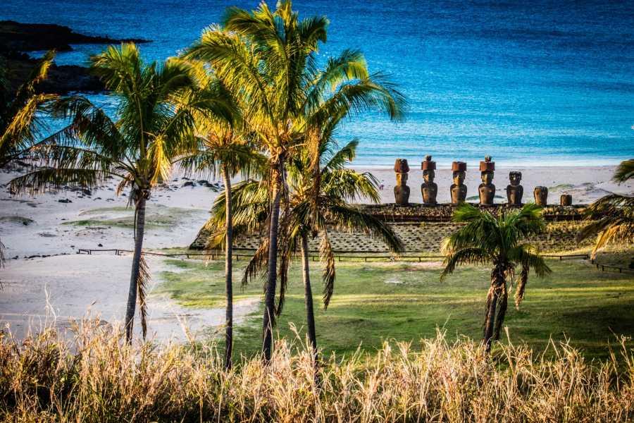 Green Island Tours - Easter Island Lo Mejor de Rapa Nui
