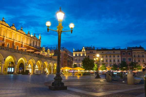 24/7/365 Travel Cracow departure airport transfer