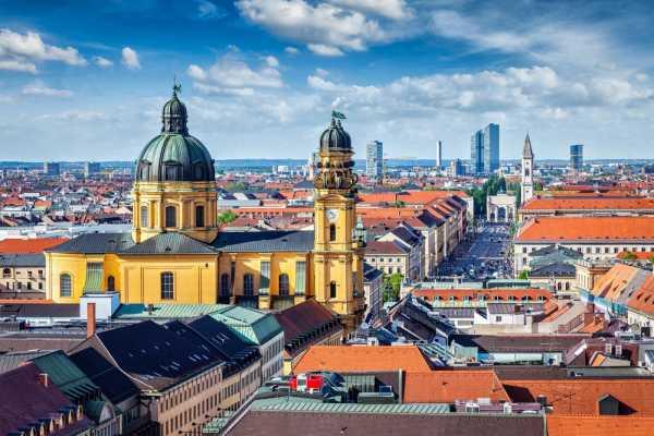 24/7/365 Travel Vienna Munich Taxi