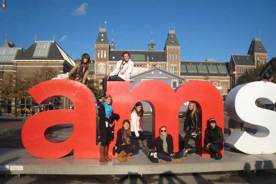 Bus2Alps AG Prague 2 Amsterdam