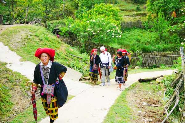 Vietnam 24h Tour Mai Chau Light Trek 2 days