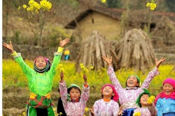 Vietnam 24h Tour The Best Of Sapa 3 days