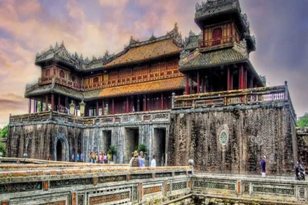 Vietnam 24h Tour Hue City Tour Full Day