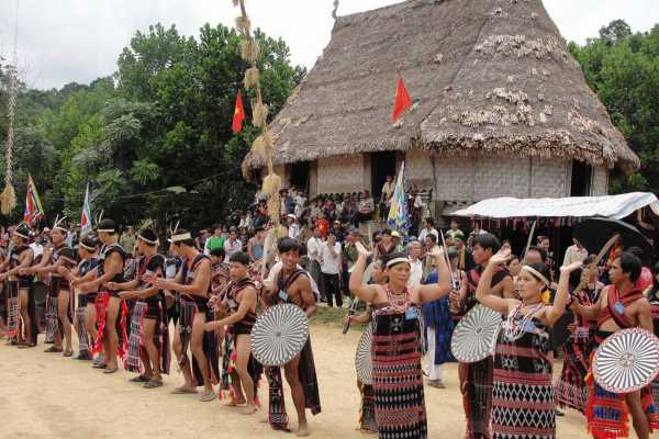 Vietnam 24h Tour Dong Giang HillTribe Tour Full Day