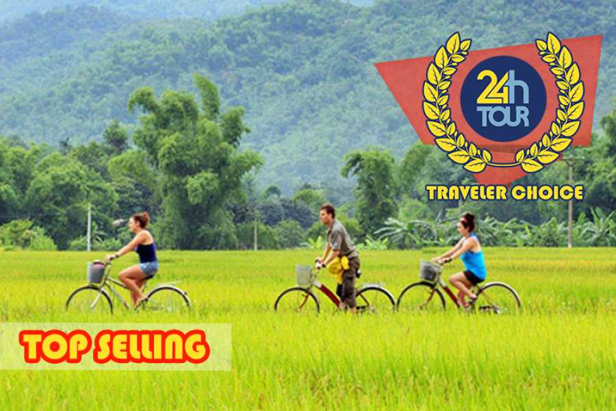 Vietnam 24h Tour Amazing Vietnam Adventure 14 days