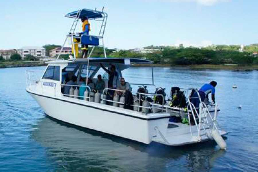 Aquanauts Grenada Charter Private Morning