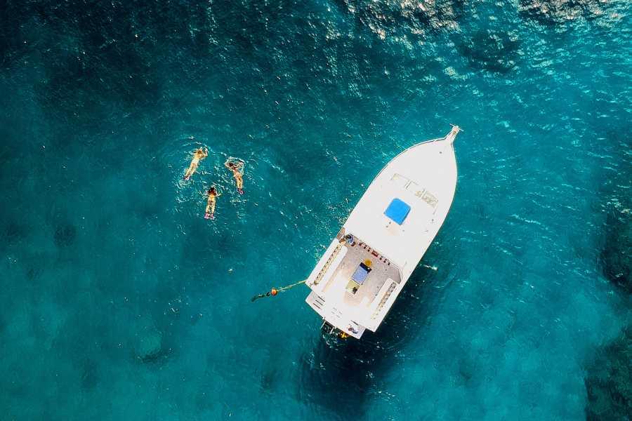 Aquanauts Grenada Charter Private Morning