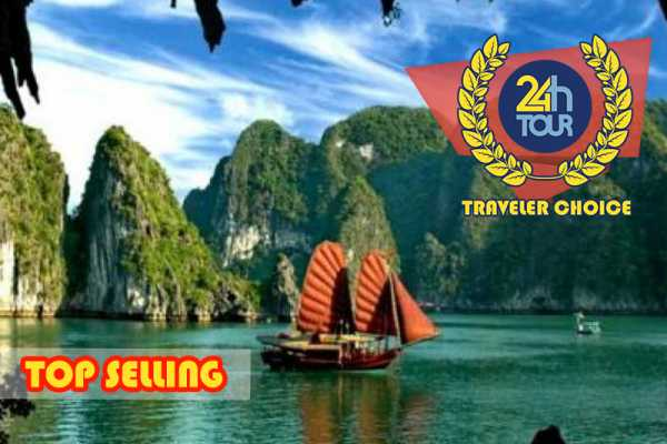 Vietnam 24h Tour 5 Day Small Group Hanoi and Halong Bay Tour Package