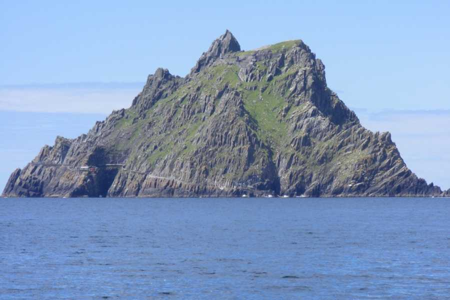 Wild N Happy Group Ltd Ring of Kerry & Skellig Experience Centre