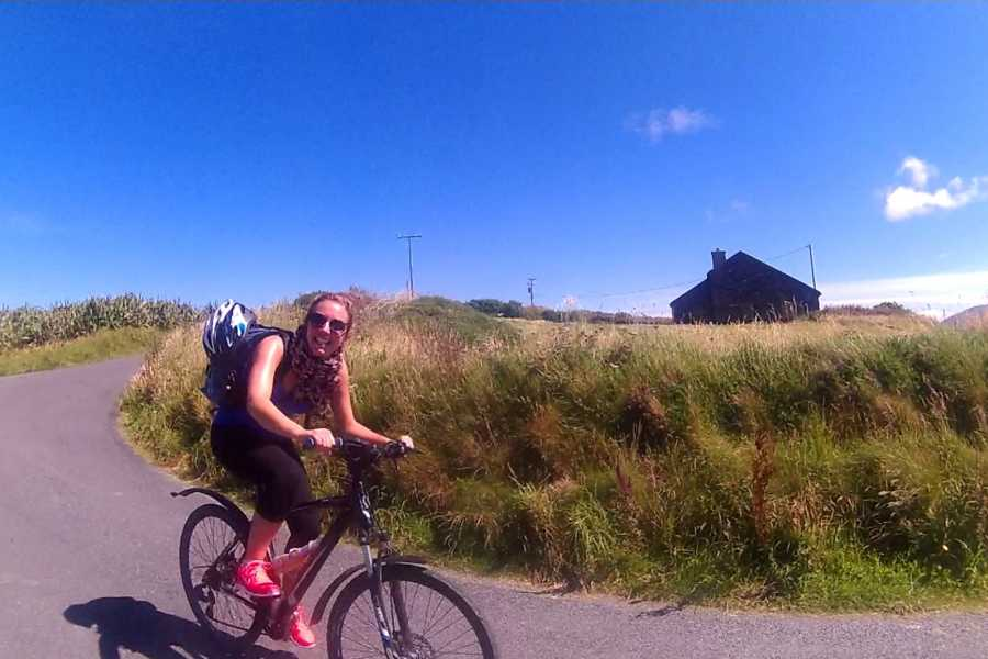 Wild N Happy Group Ltd Ring Of Kerry & Valentia Island Cycling Tour