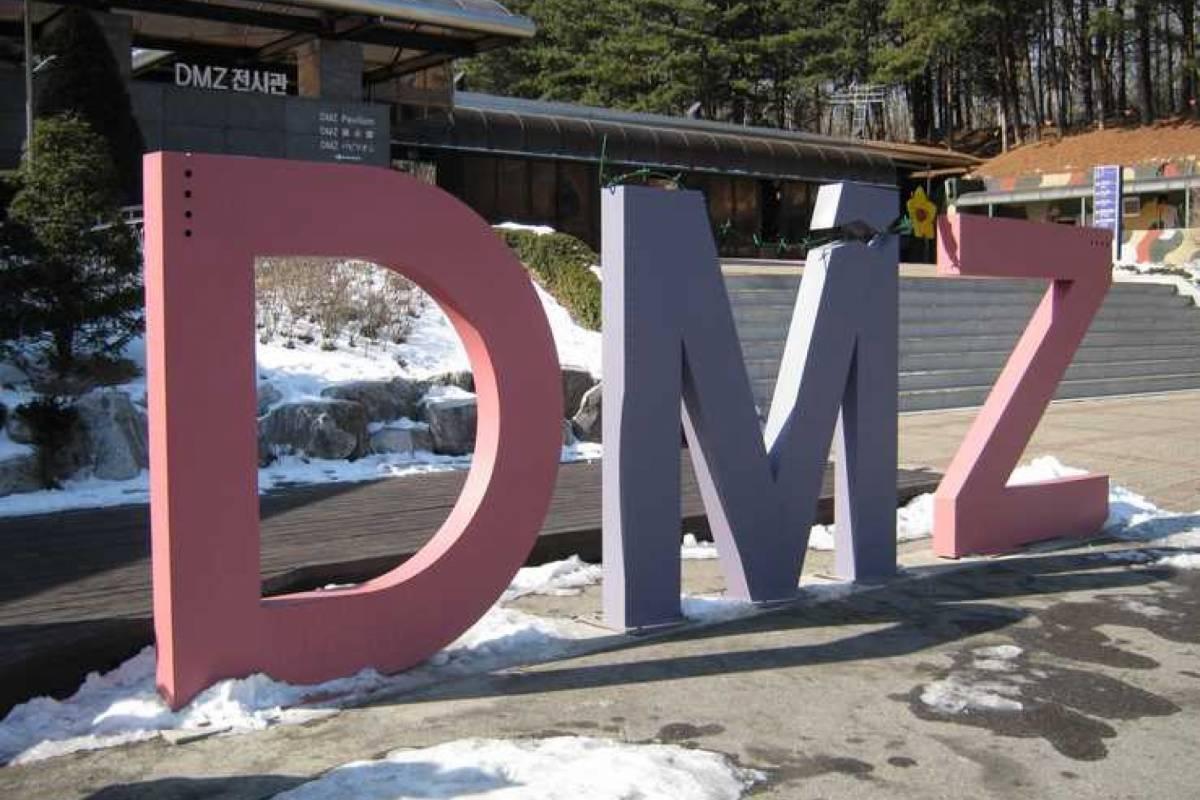 Kim's Travel ASME Turbo Expo 2016 Guest Tour-DMZ Tour