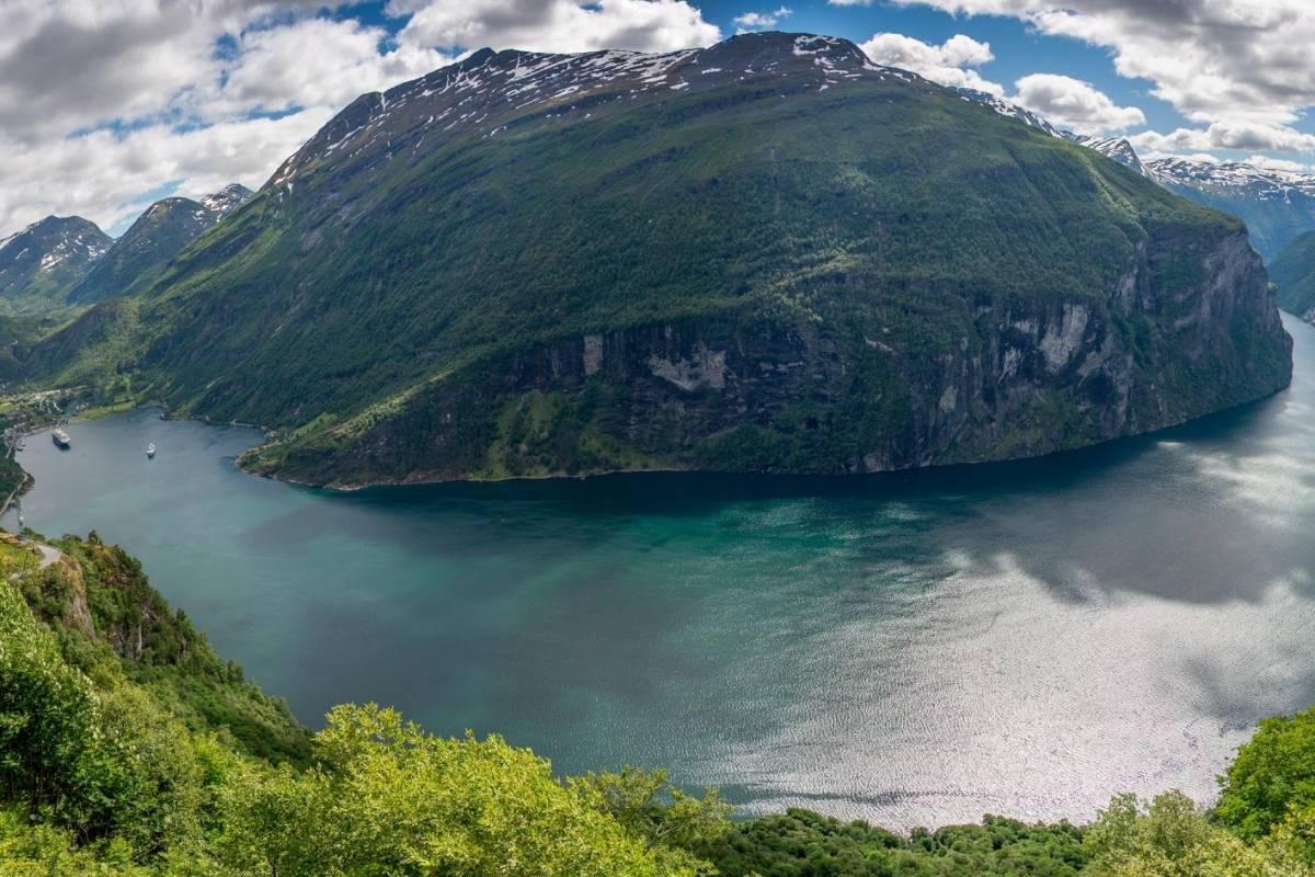 Norway Excursions Geiranger Herdal Farm