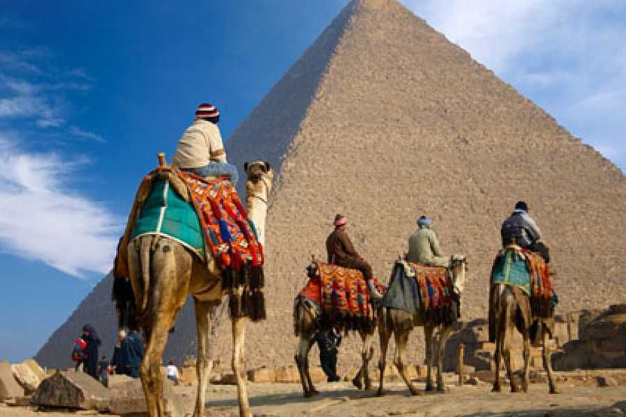 EMO TOURS EGYPT Short Egypt Holiday package to Cairo and Luxor