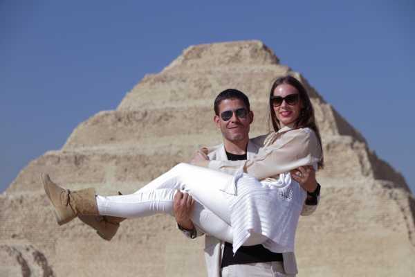 EMO TOURS EGYPT 3 Dias 2 Noches en Cairo