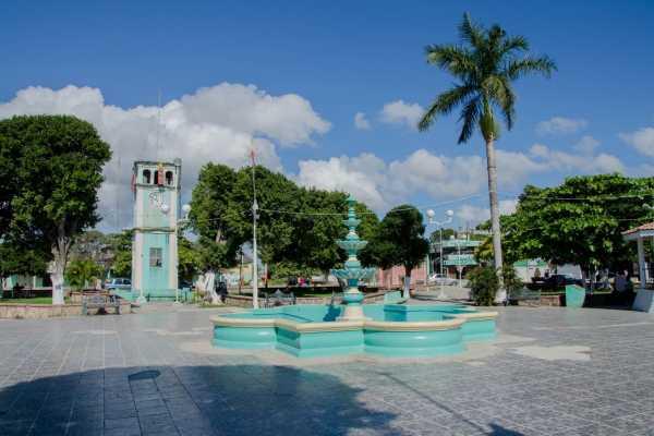 Bethel Communications Int'l LLC dba Belize Shuttles Corozal Private Transfer