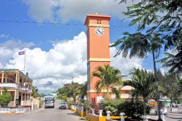Bethel Communications Int'l LLC dba Belize Shuttles Orange Walk Private Transfer