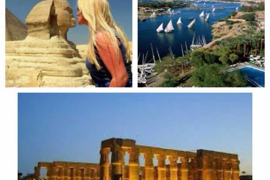 EMO TOURS EGYPT Travel to Egypt for 11 Days 10 Nights Covers Cairo,Aswan &  Luxor top attraction