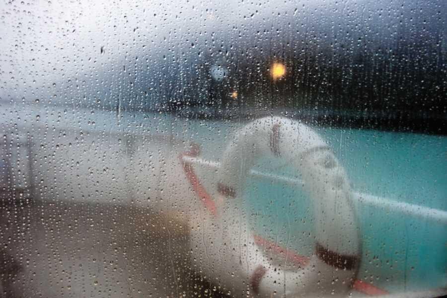 BLS AG, Schifffahrt Regenwetter-Tageskarte Thuner- und Brienzersee