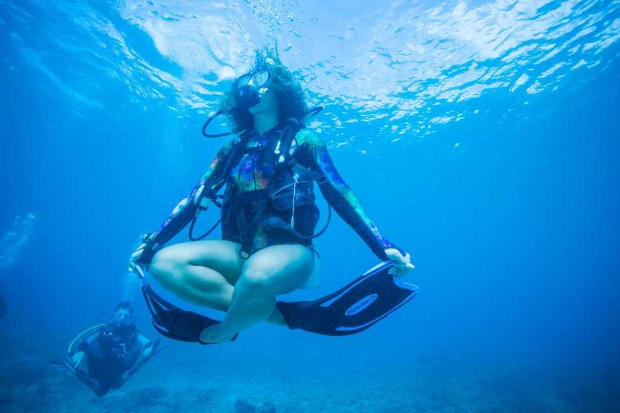 Aquanauts Grenada Scuba Yoga Course