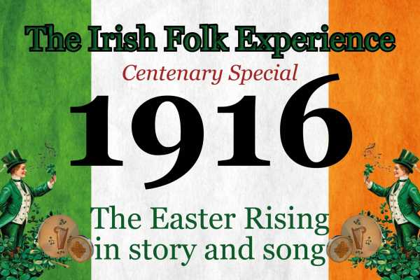 1916 Rising Walking Tour
