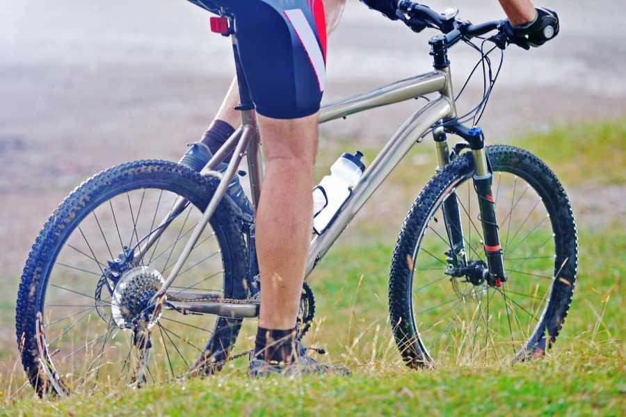 Raftingvilág Kft Rent a bike