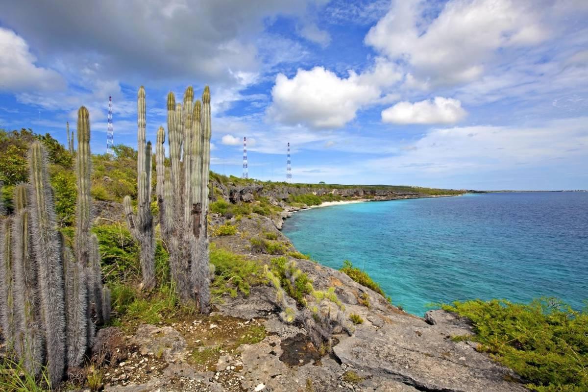 Adventure Makers Bonaire North side tour