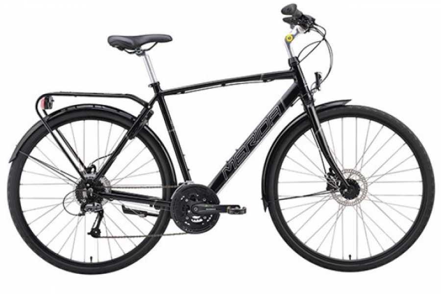 Viking Biking Bike Rental: Touring Bikes