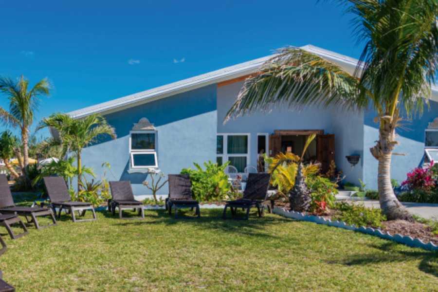 Bahamas Adventures MY BAHAMIAN HOUSE
