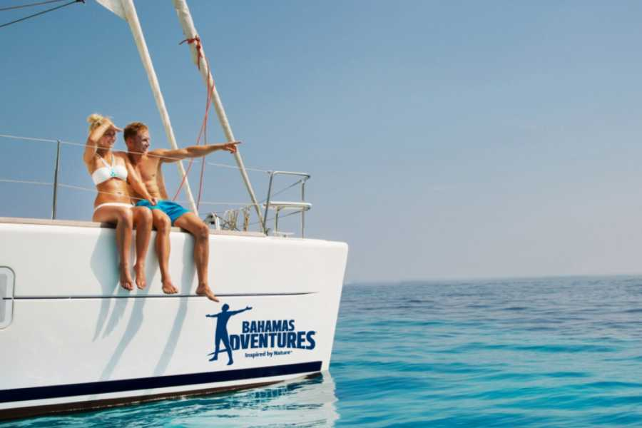 Bahamas Adventures LUXURY DAY SAILING