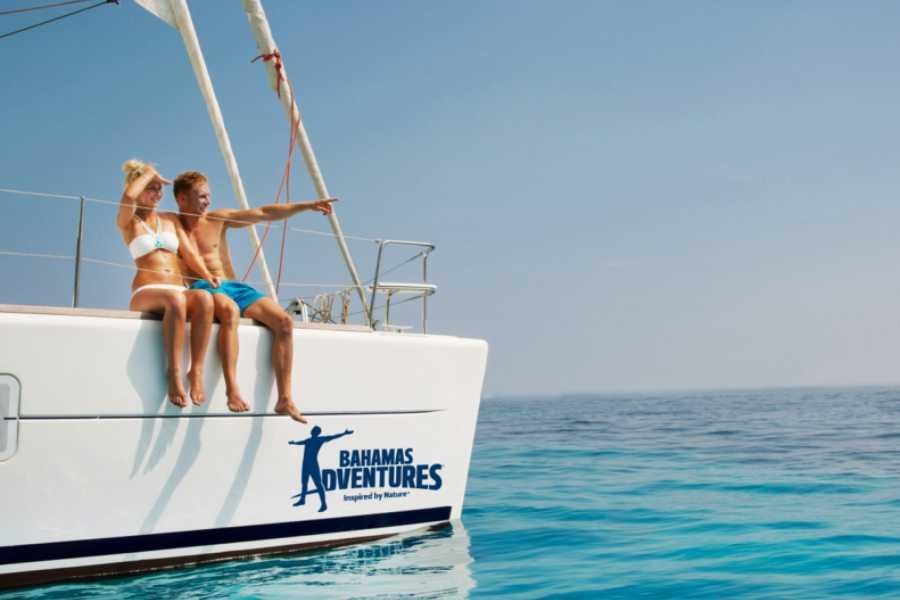 Bahamas Adventures LUXURY DAY SAILING