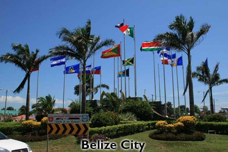 Bethel Communications Int'l LLC dba Belize Shuttles Belize City Private (BZE International to Bz City)
