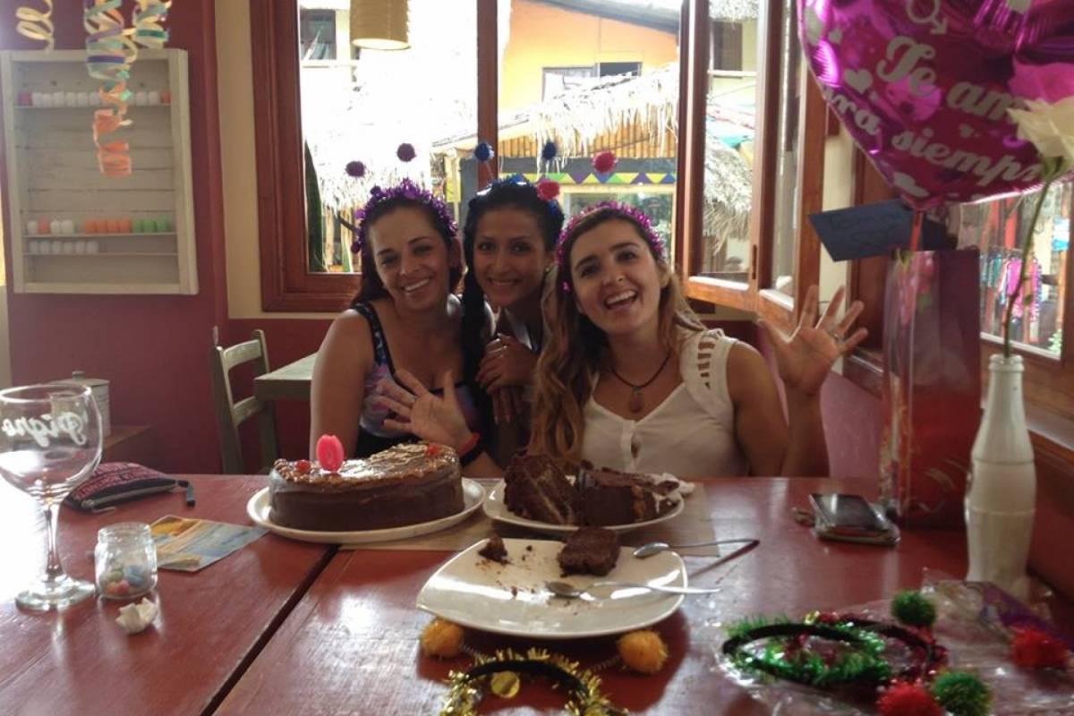 Go Montanita Fiestas Para Cumpleaños