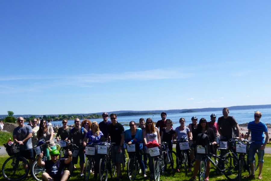 Viking Biking Bike Tour: Private Groups