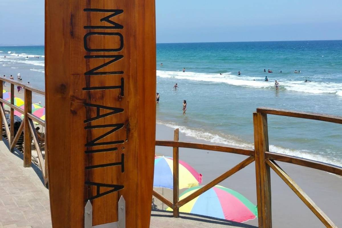 Go Montanita Montañita 3Days/2Nights