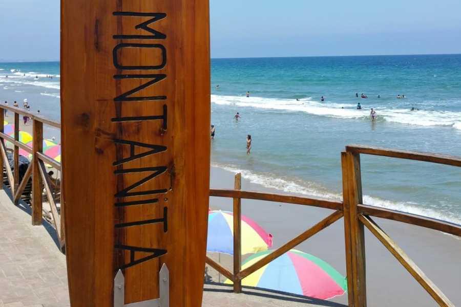 Go Montanita Montañita 3Days/2Nights