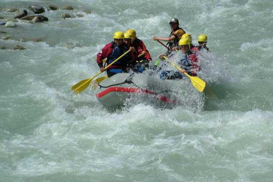 Lucca Adventure Sport Quad & Rafting