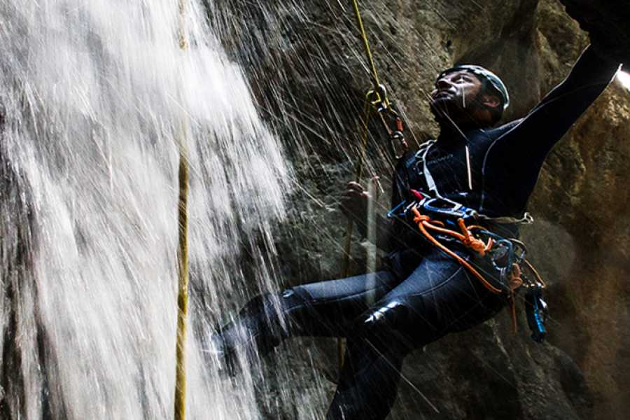 Lucca Adventure Sport Quad & Canyoning