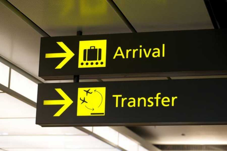 Deluxe Travel Cairo Airport Arrival Transfer