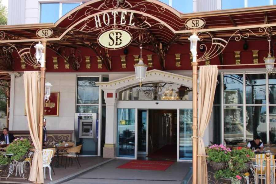 Skopje Daily Tours 2 Nights / 3 Days Skopje City Break Package with 5* Hotel Stone Bridge