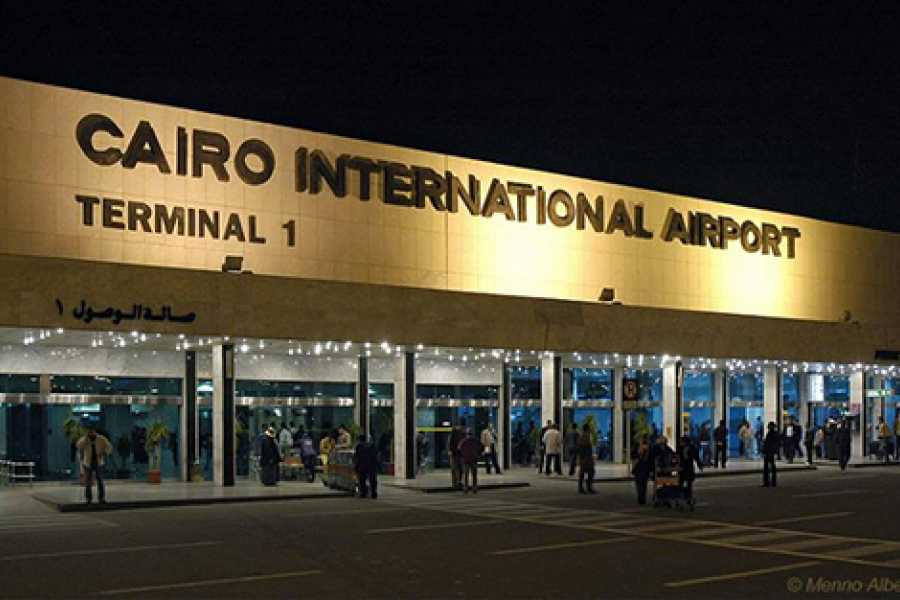 Deluxe Travel Cairo Airport Departure Transfer
